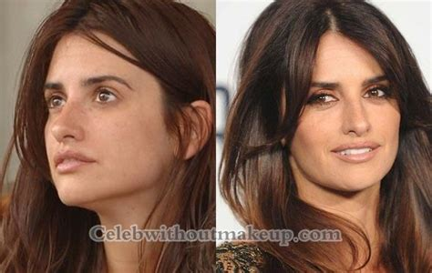 how to wear makeup like penelope cruz 7 steps wikihow penelope cruz without makeup actress actor pinterest