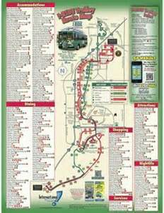 international drive florida map to get hotels and orlando on