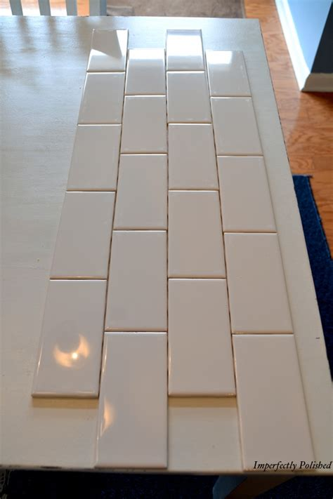 subway tile backsplash diy diy subway tile backsplash