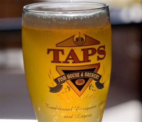 taps fish house taps fish house brewery makes plans to expand