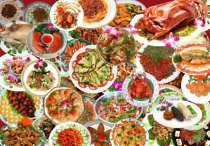 new year celebration food is multiculturalism dead or alive in uk
