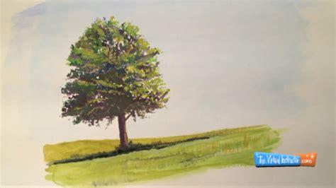 watercolor gouache tutorial watercolor painting tutorials subject landscapes image