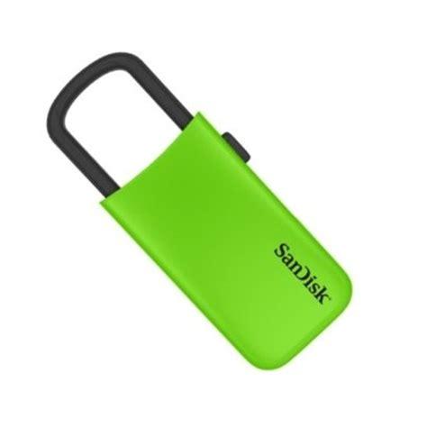 Sandisk Cruzer U Usb Flash Drive 64gb Sdcz59064g Whitegree T2709 sandisk 64gb cruzer u usb flash drive green sdcz59