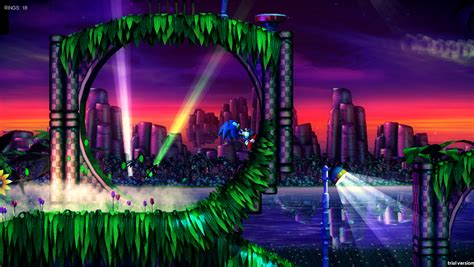 sonic fan made games sonic fan remix
