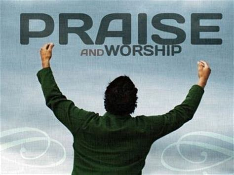 Church Powerpoint Template Praise And Worship Sermoncentral Com Praise And Worship Powerpoint Templates