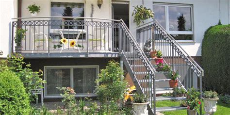 geländer din balkone unz 228 hlige gestaltungsm 246 glichkeiten