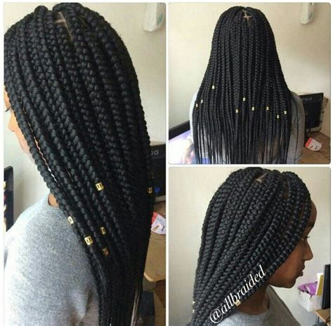 medium single braids styles 264 best images about box braids on pinterest faux locs