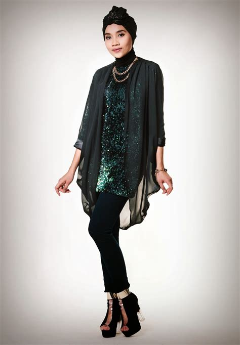 Hawa Blouse By Abinaya Butik smiles in my koleksi t shirt muslimah