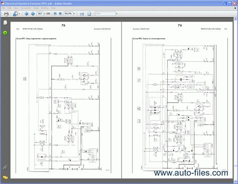 iveco wiring diagram free wiring diagrams