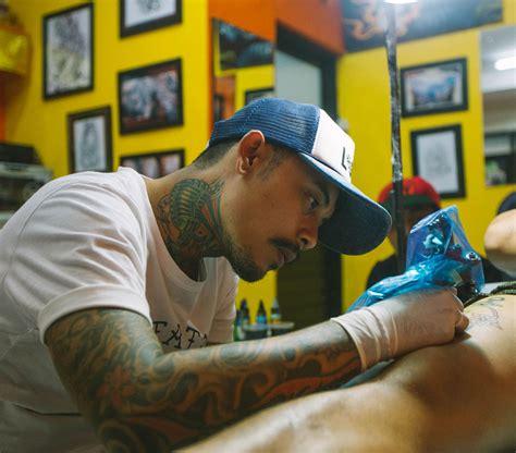 family tattoo kuta kadek quot mex quot sugiarta bali tattoo artist profile mex