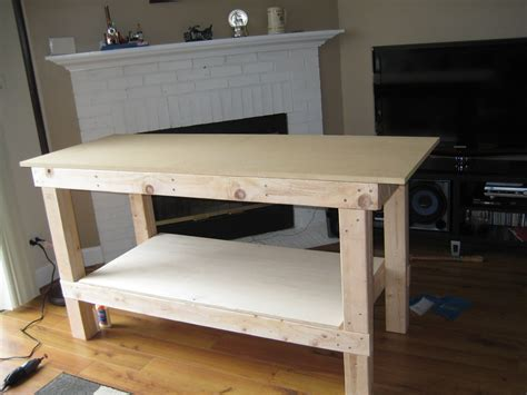 building work bench woodworking building workbench in garage plans pdf download free captain bed plans