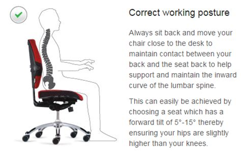 what does your sitting position talk about your personality how to maintain proper sitting posture new health advisor