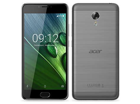 Acer Liquid Z6 Plus Back Casing Design 027 ifa berlin 2016