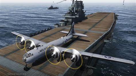 rb b rb b 29 carrier landing youtube