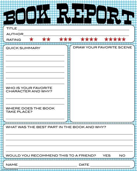 the call of the book report 영어책 읽고 독후감 쓸 수 있는 무료 영어독후감 양식 네이버 블로그