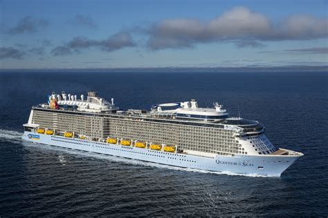royal caribbeans newest ship the best cruise lines of 2014 huffpost