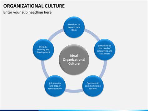 templates powerpoint culture organizational culture powerpoint template sketchbubble
