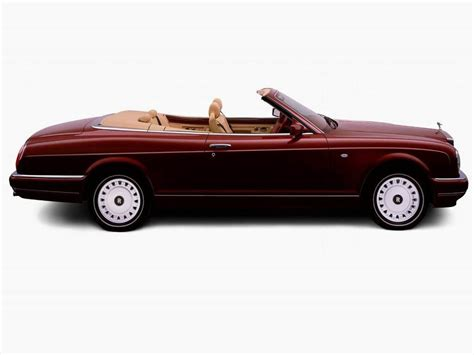 2002 rolls royce corniche 2002 rolls royce corniche review top speed