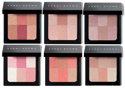 Brown Brightening Brick Pastel brown brown brightening brick in pastel pink review bulletin primers