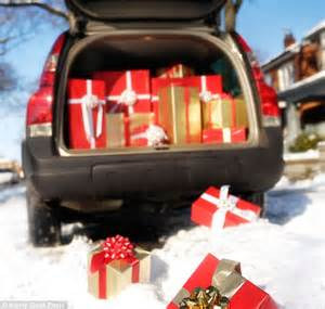 brits hide more than 163 1 5bn worth of christmas presents in