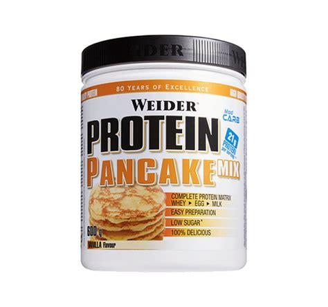 protein pancake mix weider nutrition protein pancake mix 600gr fitnessdigital