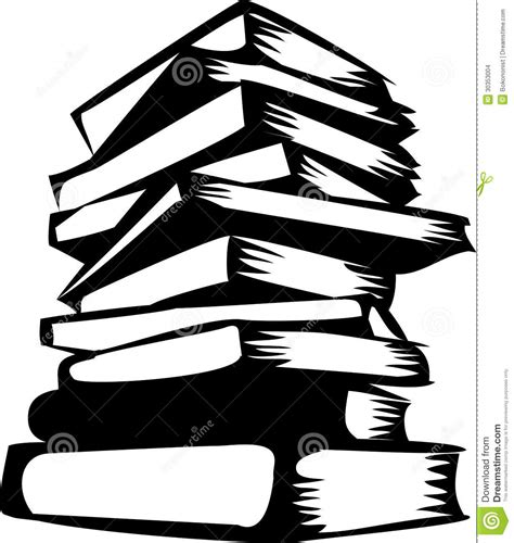 black and white book clipart stack of books clip black and white clipart panda
