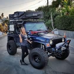 overland jeep offroad wrangler on instagram