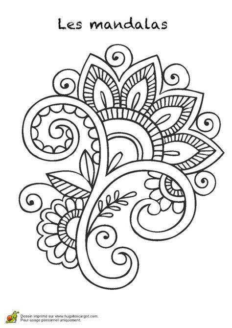 imagenes de mandalas bordados las 25 mejores ideas sobre dise 241 o dibujo de mandala en