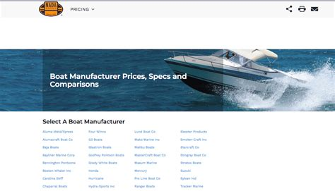 boat prices guide how to spot tire kickers when selling a boat boats