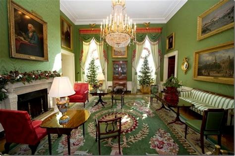 Green Room White House by Which Greens Work Best When Decorating With Green Rugs