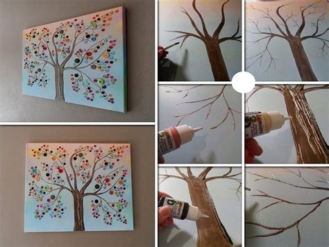 home decor craft ideas two amazing craft ideas for home decor