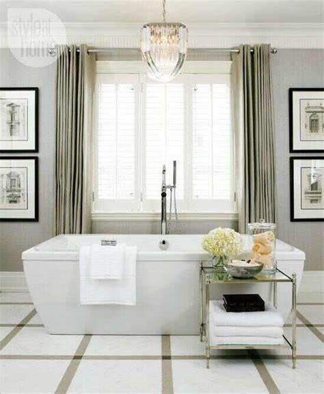 pinterest bathtubs htons bathroom bathrooms pinterest beautiful