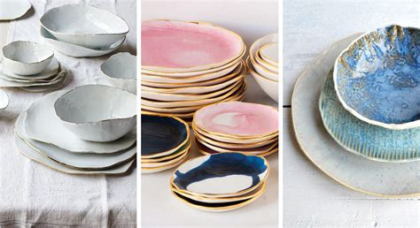 Keramik Geschirr Bunt by Keramik Geschirr Bunt Teller Tasse Bunt Kostenloses Foto