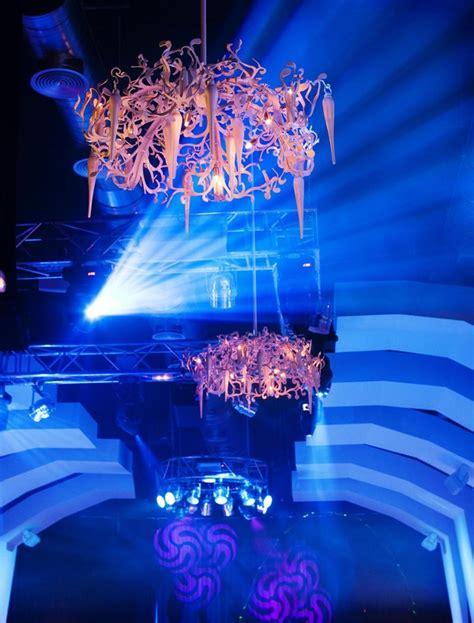 design house barcelona lighting fascinating nightclub in barcelona