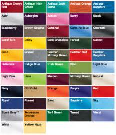 gildan color swatch custom color t shirt gildan 5000 cotton promotional items