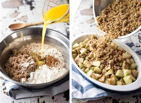 best apple for apple crumble apple crumble recipetin eats