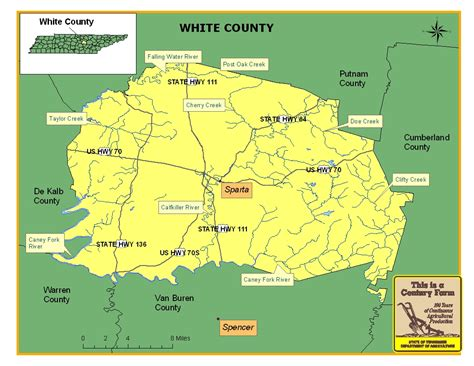 White County Arkansas Records White County Images