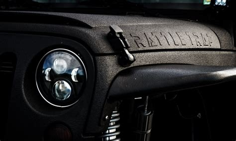 rattletrap jeep engine jeep wrangler rattletrap custom cool material