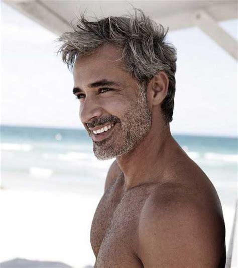10 best men with gray hair mens hairstyles 2018 30 cool men hair mens hairstyles 2018