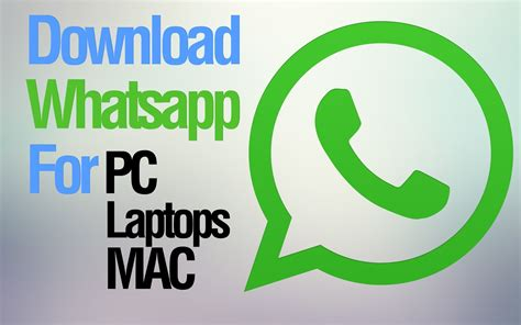 whatsapp for pc free download whatsapp messenger for windows 8 1 laptop