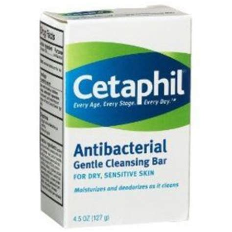 antibacterial soap tattoo cetaphil antibacterial gentle cleansing bar galderma514836