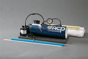 vaccum bagging vacuum bagging acp composites