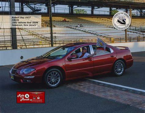 chrysler 300m club chrysler 300m enthusiasts club forum autos post