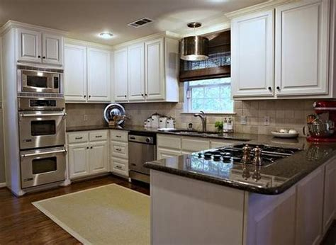 u shaped kitchen designs for small kitchens u shaped