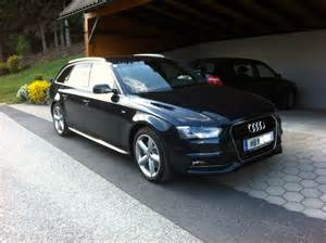 2012 audi a4 avant b8 pictures information and specs