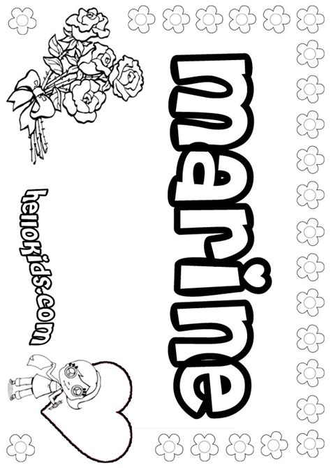 Marine Coloring Pages Hellokids Com Marine Coloring Pages