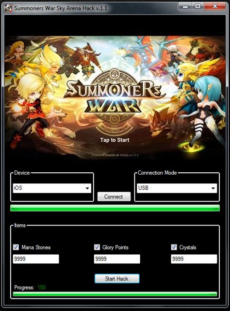 hacked apks summoners war sky arena hack no survey cheats hacks and apks