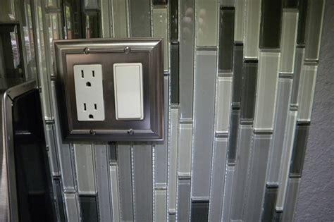 backsplash outlet covers pin by martha castellanos on renovation