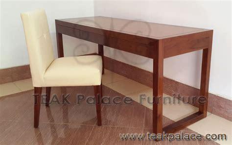 Kursi Meja Anak meja belajar anak minimalis kayu jati 460x288 jakarta meja