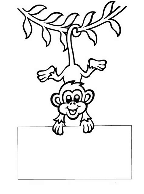 new year monkey coloring new year crafts activities for for a